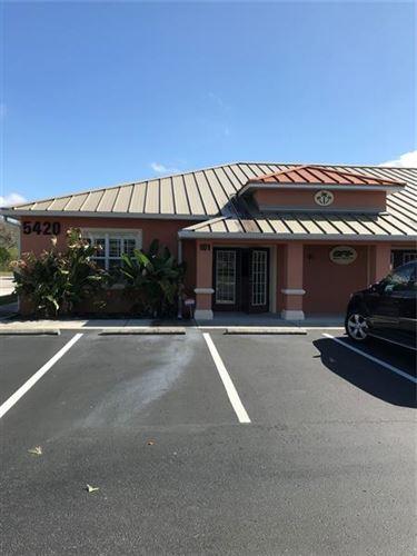 Photo of 5420 LAND O LAKES BOULEVARD #101, LAND O LAKES, FL 34638 (MLS # T3306790)