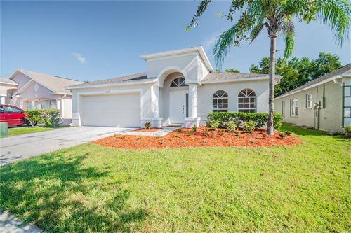 Photo of 31123 STONE ARCH AVENUE, WESLEY CHAPEL, FL 33545 (MLS # T3311790)