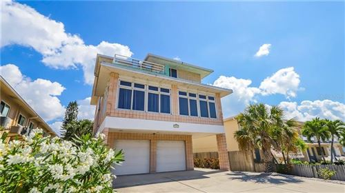 Photo of 14249 GULF BOULEVARD, MADEIRA BEACH, FL 33708 (MLS # U8082790)
