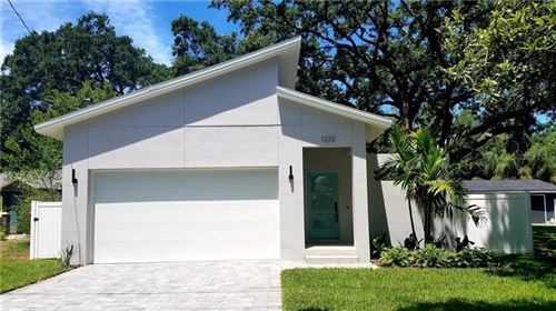 Photo of 1222 ORANGE AVENUE, DUNEDIN, FL 34698 (MLS # U8083790)
