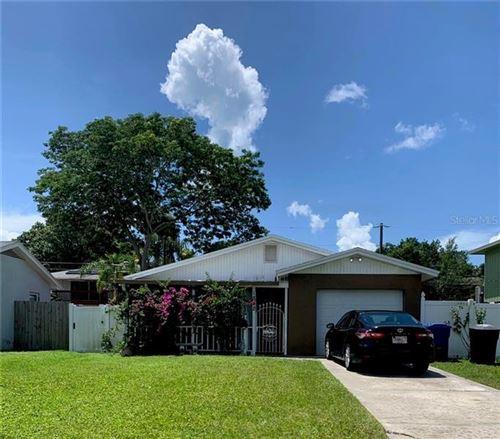 Photo of 1842 SHORE ACRES BOULEVARD NE, ST PETERSBURG, FL 33703 (MLS # U8090790)