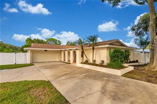Photo of 12875 89TH AVENUE, SEMINOLE, FL 33776 (MLS # U8102790)