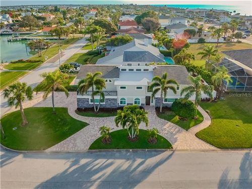 Photo of 2920 HIBISCUS DRIVE W, BELLEAIR BEACH, FL 33786 (MLS # U8112790)