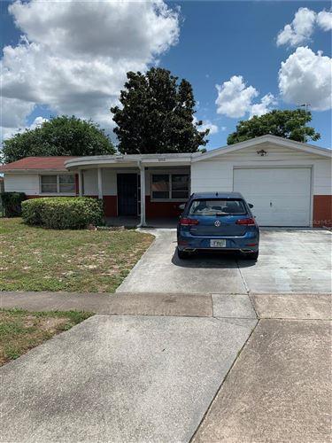 Photo of NEW PORT RICHEY, FL 34653 (MLS # U8126790)