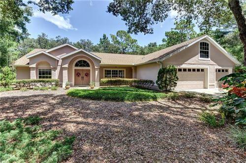 Photo of 1481 ROCKINGHAM LANE, DELAND, FL 32724 (MLS # V4914790)