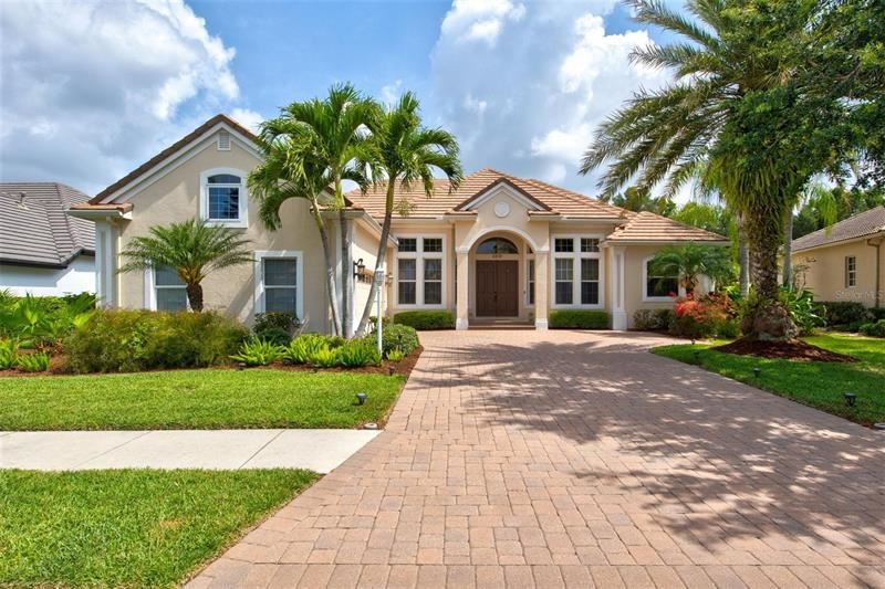 6819 TURNBERRY ISLE COURT, Lakewood Ranch, FL 34202 - #: A4499790