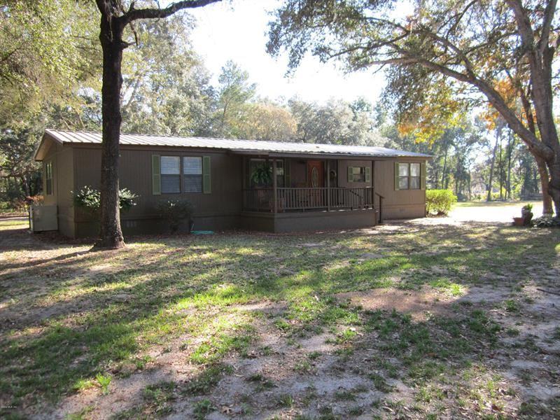 17055 NE 141st COURT, Fort McCoy, FL 32134 - #: OM567790