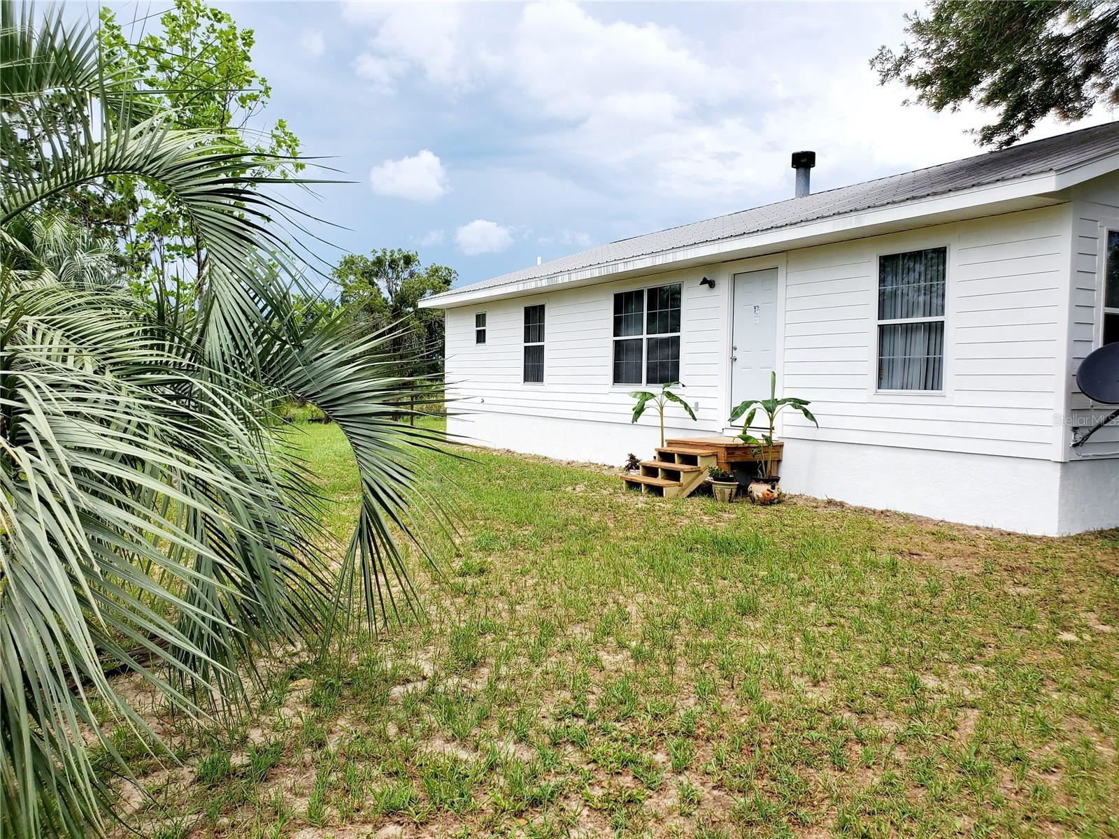 Photo for 1345 NW 165TH COURT ROAD, DUNNELLON, FL 34432 (MLS # OM620790)