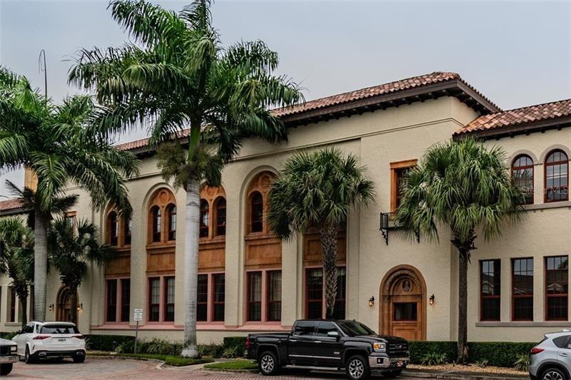 1501 W HORATIO STREET #101, Tampa, FL 33606 - #: T3265790