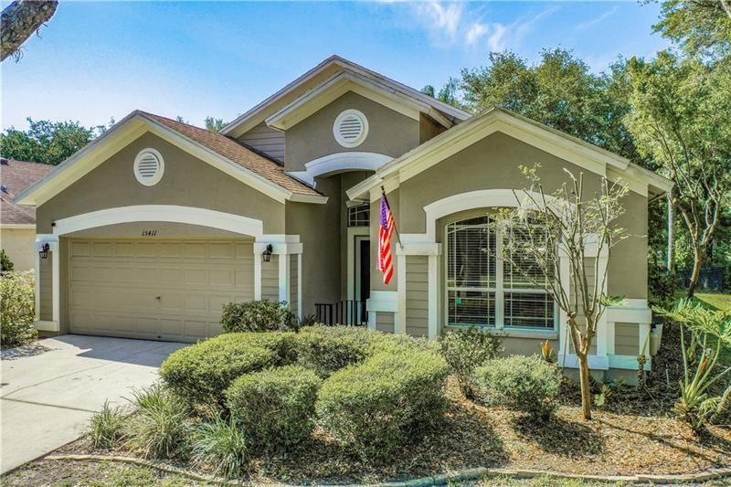 Photo of 15411 MARTINMEADOW DRIVE, LITHIA, FL 33547 (MLS # T3301790)
