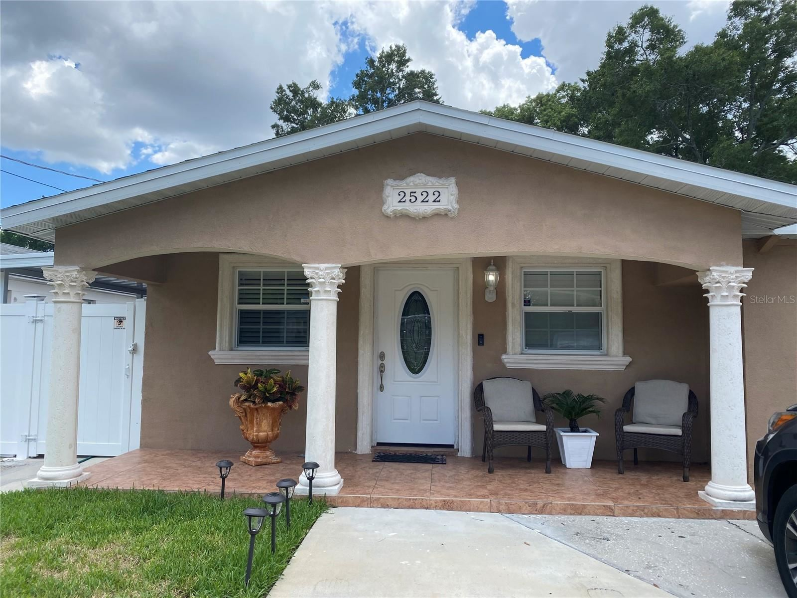 2522 W SOUTH AVENUE, Tampa, FL 33614 - MLS#: T3309790