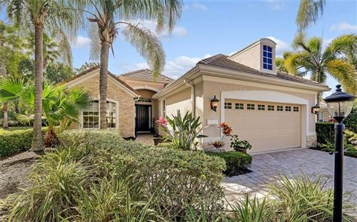 Photo of 7427 EDENMORE STREET, LAKEWOOD RANCH, FL 34202 (MLS # A4461791)