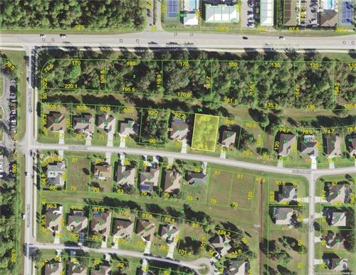 Photo of 25080 PALISADE ROAD, PUNTA GORDA, FL 33983 (MLS # C7442791)