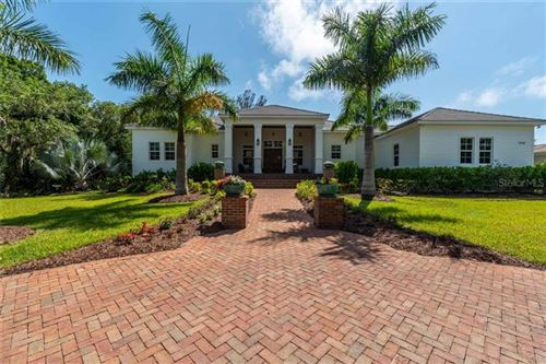Photo of 7208 MELALEUCA WAY, SARASOTA, FL 34242 (MLS # G5029791)