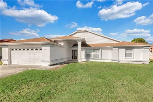Photo of 238 SATINWOOD CIRCLE, KISSIMMEE, FL 34743 (MLS # O5830791)
