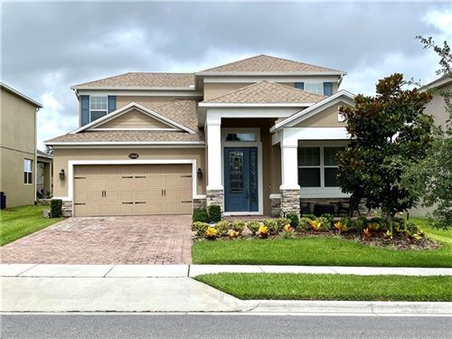 Photo of 15562 HAMLIN BLOSSOM AVENUE, WINTER GARDEN, FL 34787 (MLS # O5862791)