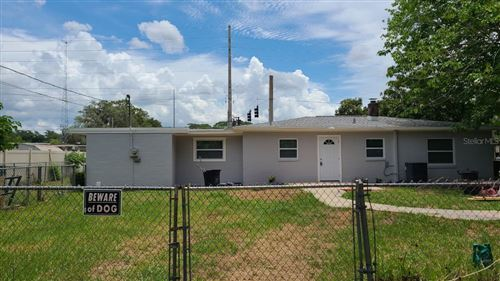Tiny photo for 616 SE 36TH AVENUE, OCALA, FL 34471 (MLS # OM621791)