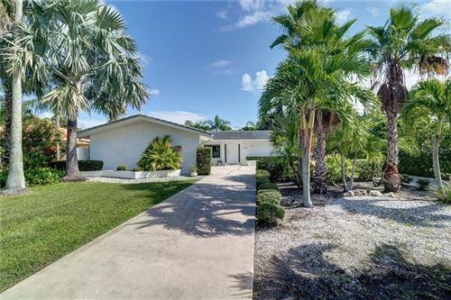 Photo of 117 13TH STREET, BELLEAIR BEACH, FL 33786 (MLS # U8096791)