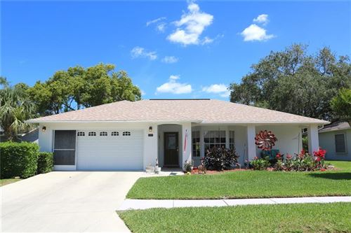 Photo of 11241 ROLLINGWOOD DRIVE, PORT RICHEY, FL 34668 (MLS # W7833791)