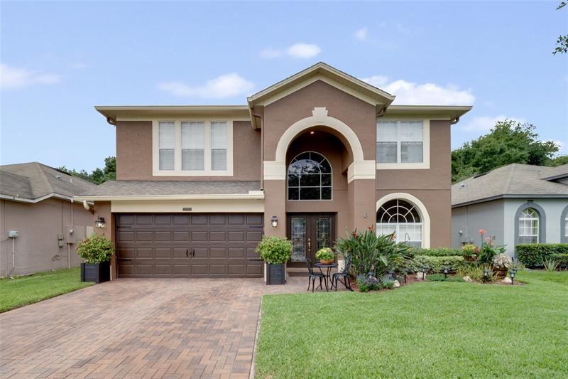 1436 ASHDOWN COURT, Sanford, FL 32771 - MLS#: O5943791