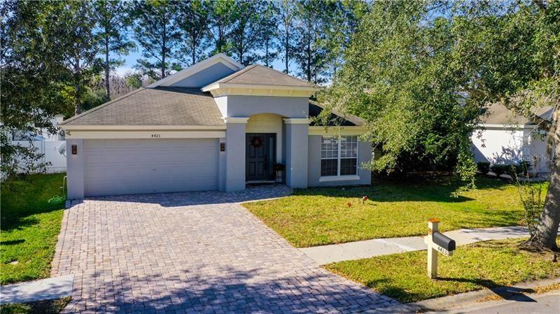 4423 BEAUMARIS DRIVE, Land O Lakes, FL 34638 - MLS#: T3283791