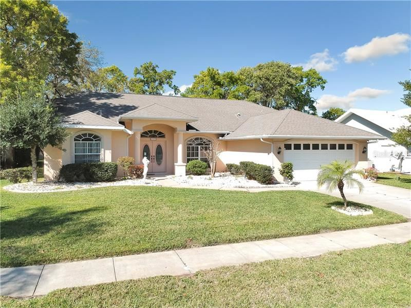 13617 DEVENTER COURT, Hudson, FL 34667 - #: W7821791