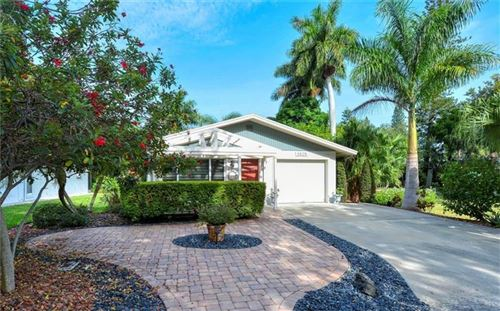 Photo of 3525 CHAPEL DRIVE, SARASOTA, FL 34234 (MLS # A4471792)