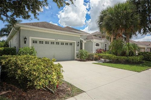 Photo of 6639 PIRATE PERCH TRAIL, LAKEWOOD RANCH, FL 34202 (MLS # A4476792)