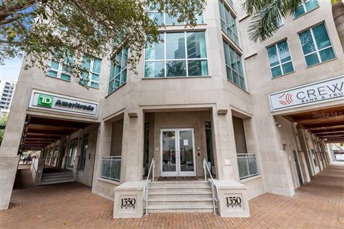 Photo of 1350 MAIN STREET #1501, SARASOTA, FL 34236 (MLS # A4489792)