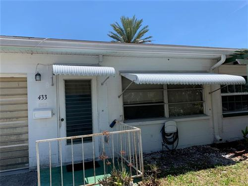 Photo of 433 62ND STREET, HOLMES BEACH, FL 34217 (MLS # A4499792)