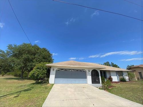 Photo of 383 MENDOZA STREET, PUNTA GORDA, FL 33983 (MLS # C7442792)