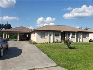 Photo of 9304 ANITA AVENUE, ENGLEWOOD, FL 34224 (MLS # D6108792)