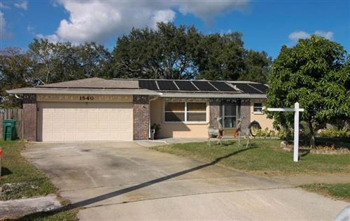 Photo of 1540 HUFF COURT, MELBOURNE, FL 32935 (MLS # O5830792)