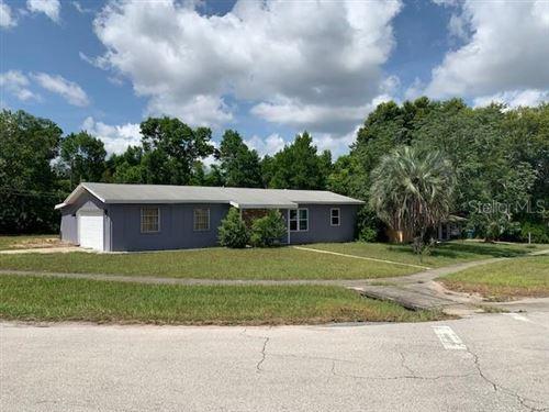 Photo of 741 HAGER STREET, DELTONA, FL 32725 (MLS # O5875792)