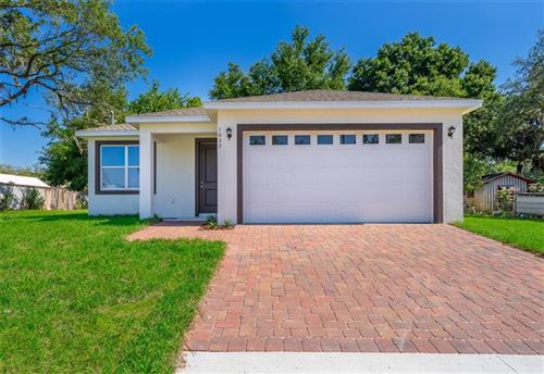 Photo of 1037 BLUEBELL DRIVE, CASSELBERRY, FL 32707 (MLS # O5940792)