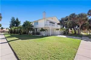 Photo of 21 ISLAND DRIVE, CLEARWATER BEACH, FL 33767 (MLS # U8024792)