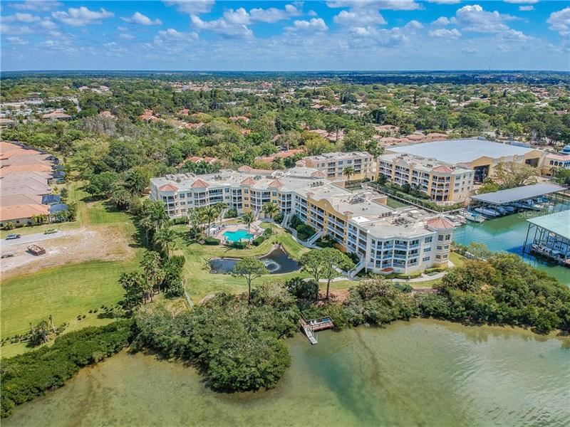 Photo of 14021 N BELLAGIO WAY N #204, OSPREY, FL 34229 (MLS # A4462792)