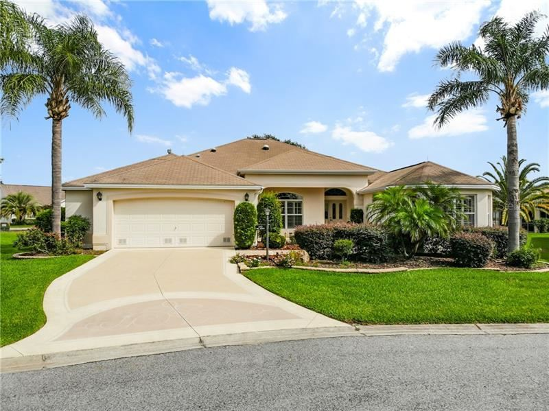1703 SHELBURNE LANE, The Villages, FL 32162 - #: G5029792