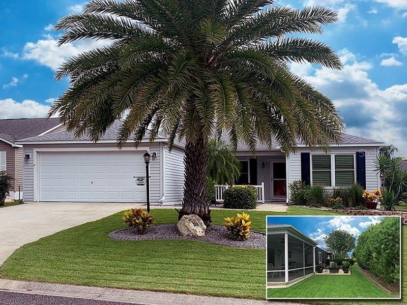 2609 ALANDARI LANE, The Villages, FL 32162 - #: G5037792
