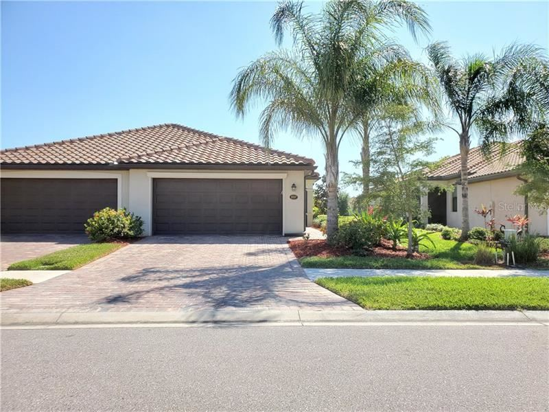 Photo of 20257 BENISSIMO DR, VENICE, FL 34293 (MLS # N6114792)