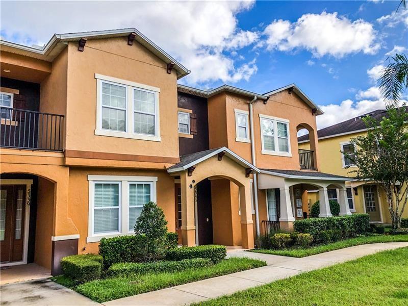 5343 FACTORS WALK DRIVE, Sanford, FL 32771 - #: O5900792