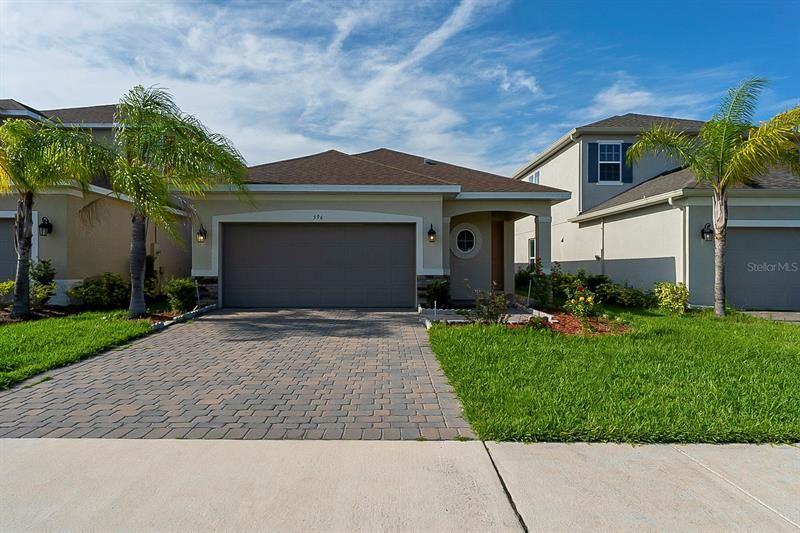 596 RED ROSE LANE, Sanford, FL 32771 - MLS#: O5942792