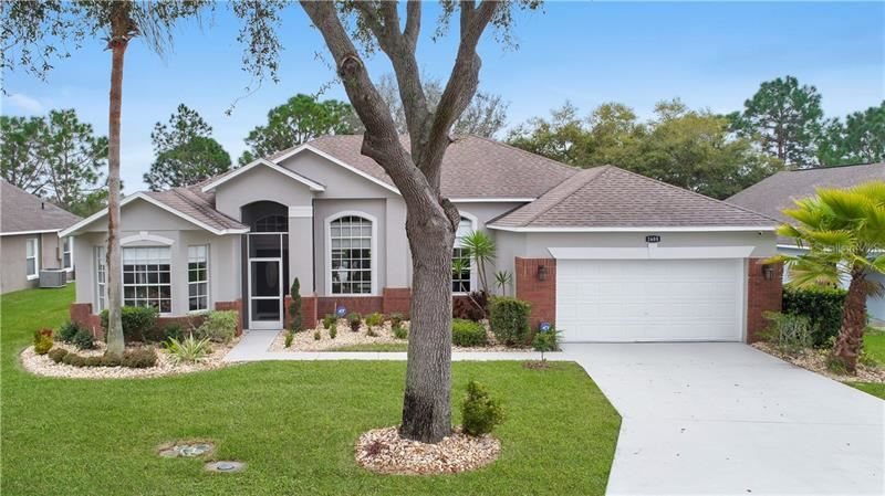 1688 WATERVIEW LOOP, Haines City, FL 33844 - #: S5044792