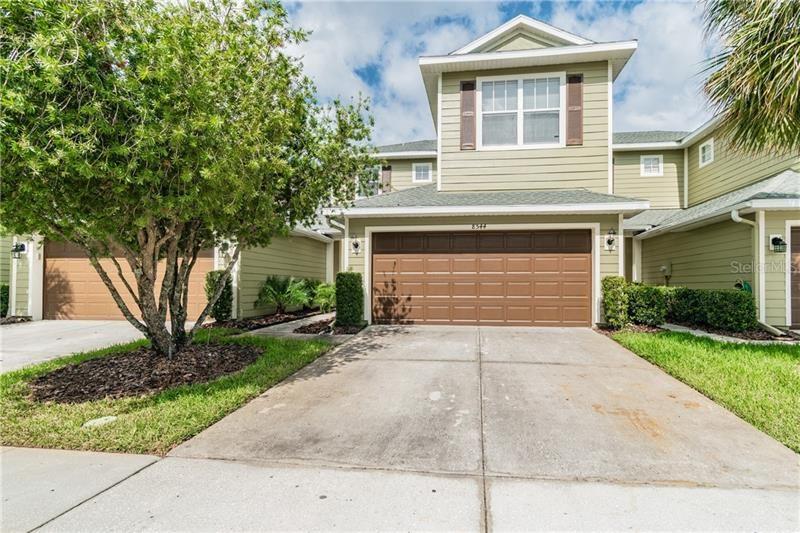 8544 SANDPIPER RIDGE AVENUE, Tampa, FL 33647 - MLS#: T3271792