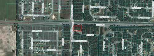 Photo of .TBD SW HWY 484 AND MARION OAKS COURSE, OCALA, FL 34473 (MLS # OM610793)