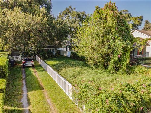 Photo of 1005 E COMANCHE AVENUE, TAMPA, FL 33604 (MLS # T3334793)