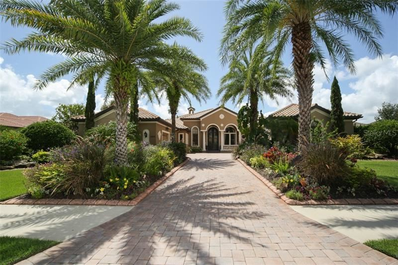 15212 LINN PARK TERRACE, Lakewood Ranch, FL 34202 - #: A4450793