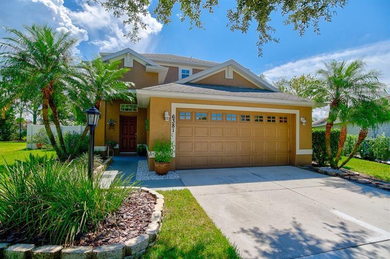 6381 ROBIN COVE, Lakewood Ranch, FL 34202 - #: A4475793