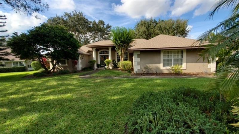 10618 VERSAILLES BOULEVARD, Clermont, FL 34711 - #: A4485793