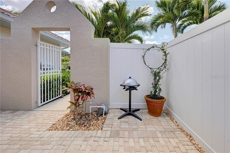 Photo of 28255 PABLO PICASSO DRIVE #3, ENGLEWOOD, FL 34223 (MLS # D6117793)